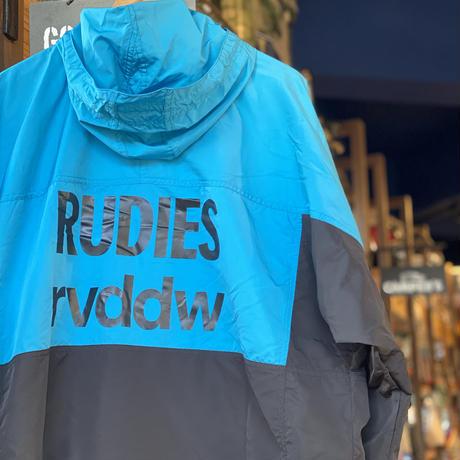 【RUDIES】RUDIES×rvddw PACKABLE