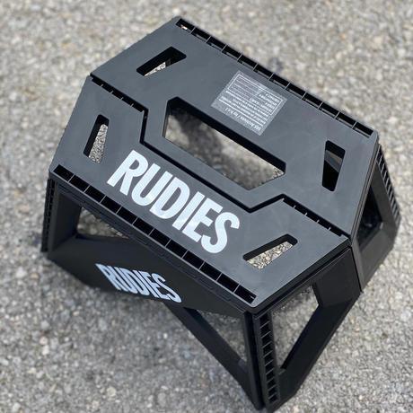 【RUDIE'S】PHAT FOLDABLE CHAIR