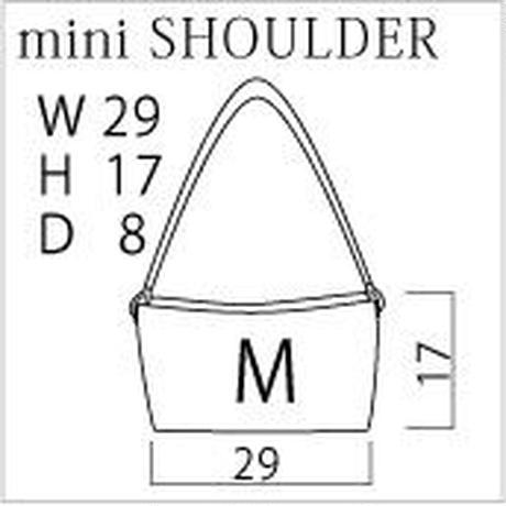 ミニショルダー Mサイズ