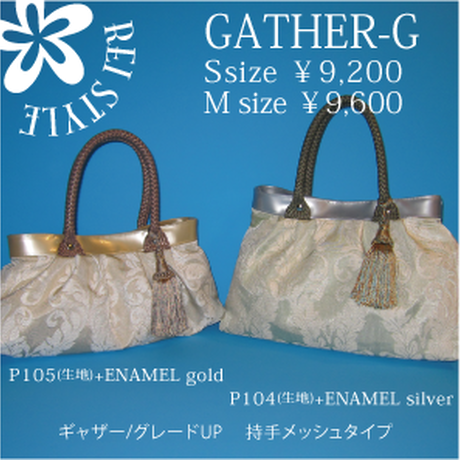 GATHER-Gtype/Ssize-P105