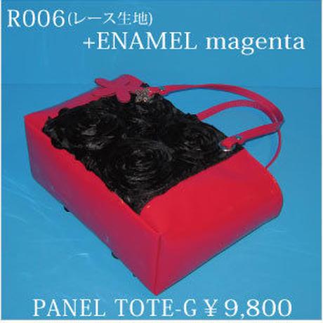 PANEL TOTE-G