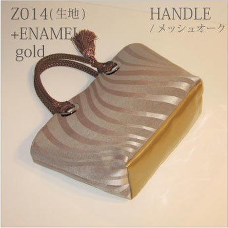 SECTOR-G  Z014+ENAMEL + gold