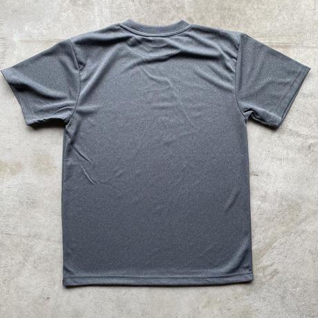 REIMGLA UG Shadow Dry T-shirts(MIX GRAY)