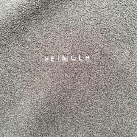 REIMGLA Fleece Jacket(Simple logo)
