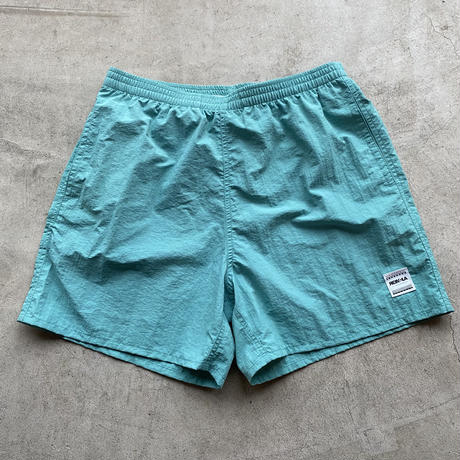 REIMGLA Nylon Shorts(OceanGreen)