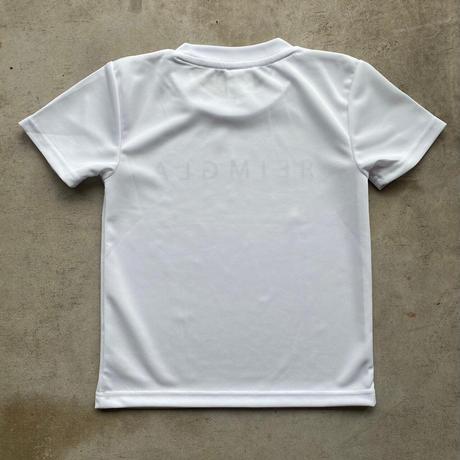 REIMGLA UG Shadow Dry T-shirts( WHITE)