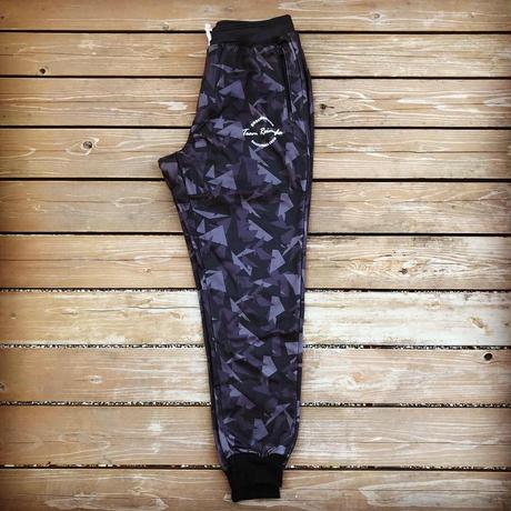 REIMGLA jogger pants(TriangleBlack)