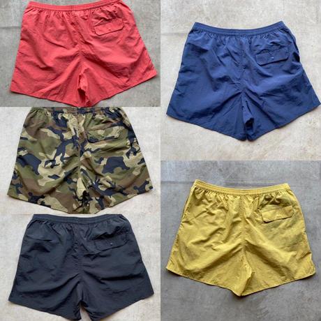 REIMGLA Nylon Shorts