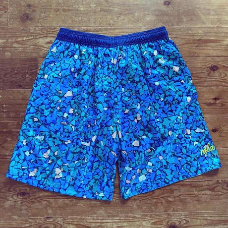 rgla Multi Pants(Blue Base)