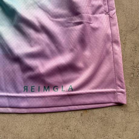 REIMGLA ShortsPants(Tie-dye)