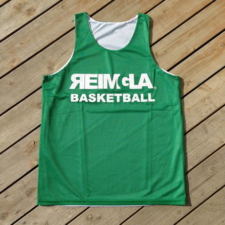 REIMGLA Reversible(Green/White)