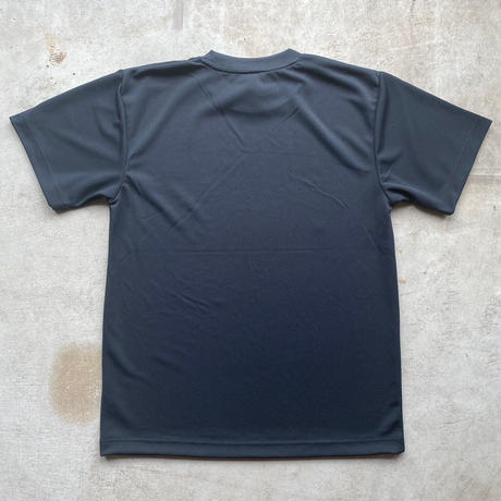 REIMGLA UG Shadow Dry T-shirts( BLACK)