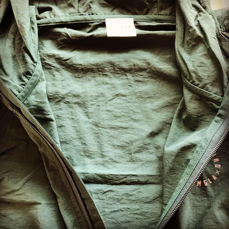 REIMGLA Anorak Parker(Antique Green)