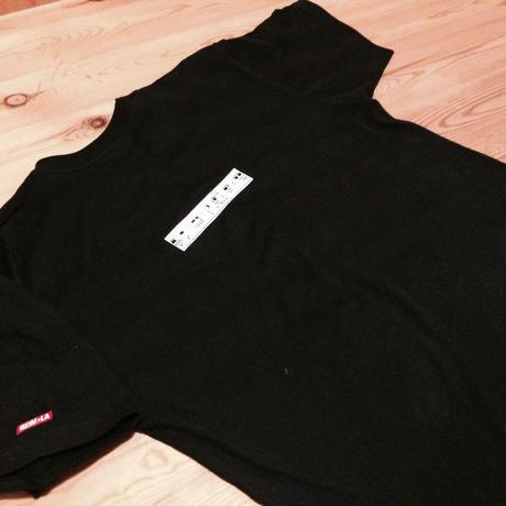 BLAX Champion T-shirts(BLACK)
