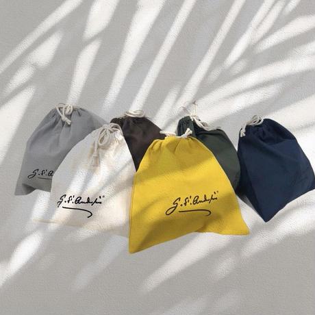 アンデルセンバッグ/2001 SUSTAINABLE巾着