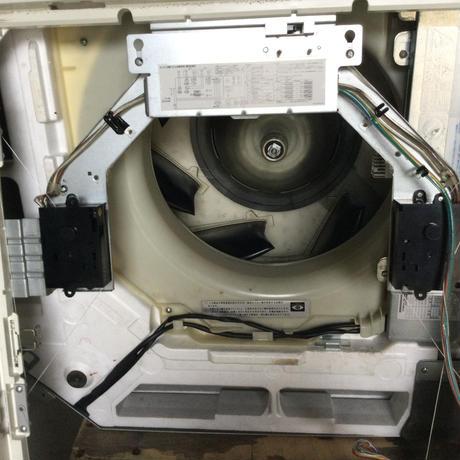 三菱電機5馬力4方向天カセPUZ-ERP140LA2 シングル2014年製中古宮崎県内限定標準工事価格込み