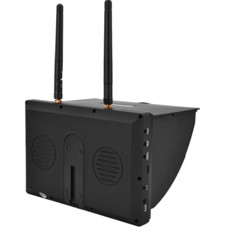 LCD スクリーン レシーバー モニター 用 ドローン FPV 5.8GHz 40チャンネル7インチ 高品質ドローン アクセサリー
