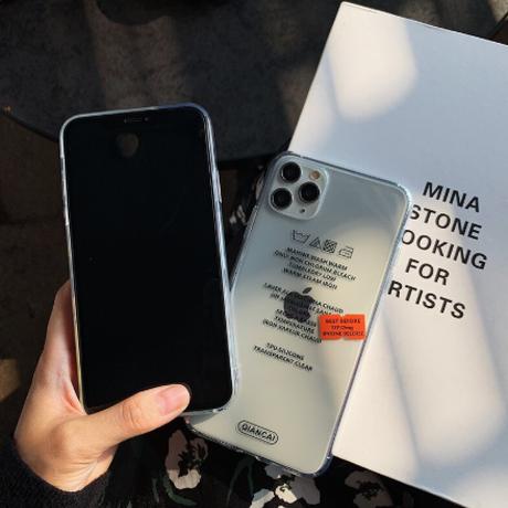 【インスタ映え】シンプル文字 iphone x xs xr xsMAX 11 11Pro casetify風 かわいい ケース