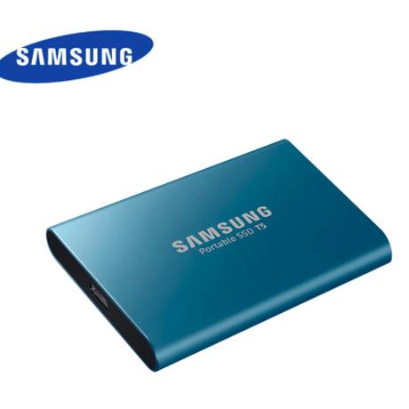 外付けssd Samsung サムスン製 外付け 250GB ハードドライブ ハードドライブ Gen2(10gb / s)【PlayStation4 動作確認済】