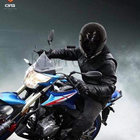 シンプソン 風 オートバイ レーシング ヘルメット フルフェイス 格安!