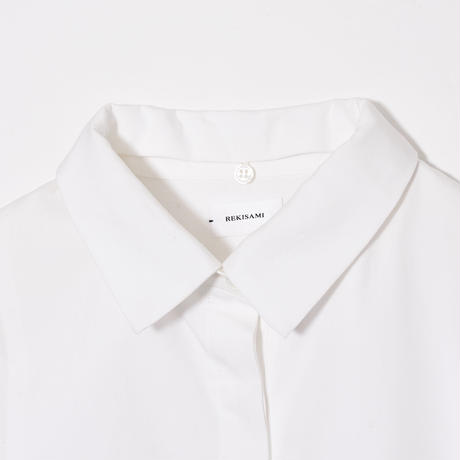 2way Collar Blouse