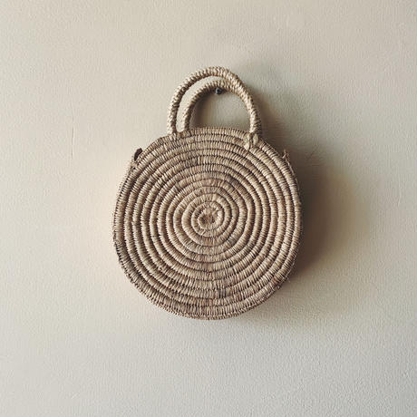 Raffia Bag/S