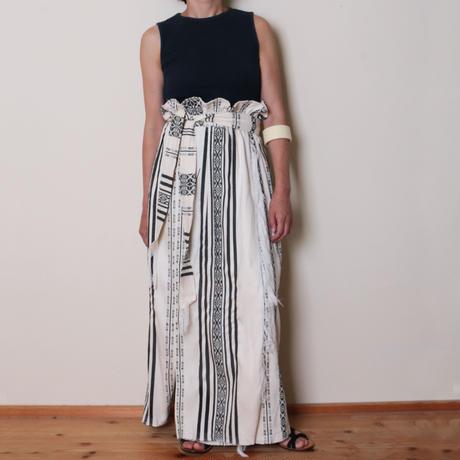 【&her】Highwest Skirt/Black