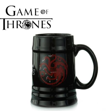 Game of Thrones マグカップ 600ml