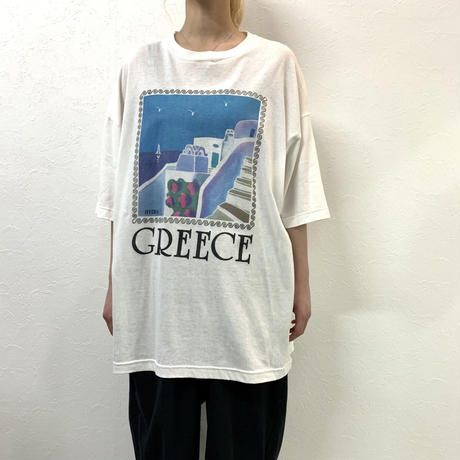 OLD グラフィックTee/T-0023