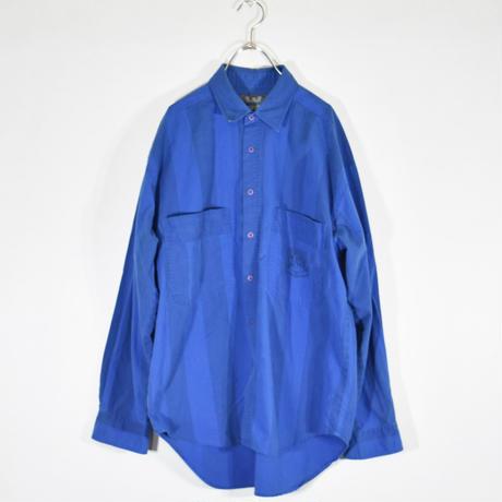 90's ストライプシャツ