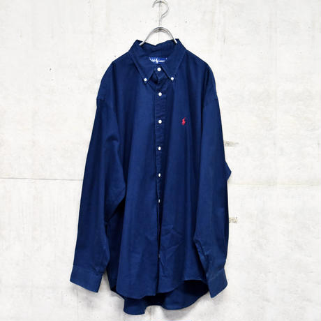 Ralph Lauren B.D one point shirt