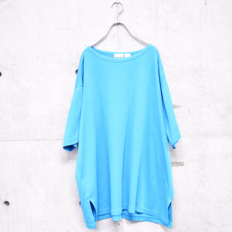 poly cotton BIG tee