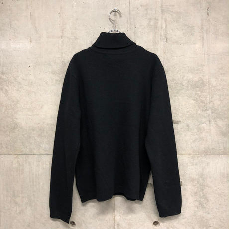 "Ralph Lauren  by ""Lauren""   Emblem turtle neck knit"