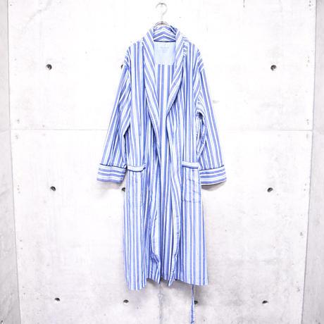 NAUTICA cotton stripe gown
