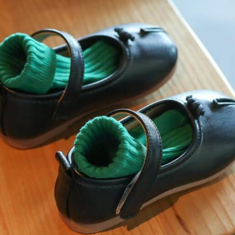 tabi風design kids shoes