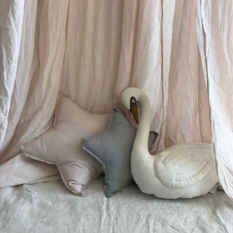- Numero74 - Vicky SWAN cushion