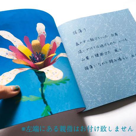 「鳩と銃声」CD付き作品写真集