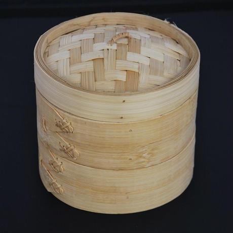 香港蒸籠(セイロ) 3点セット