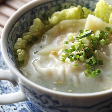焼餃子/水餃子 8個入