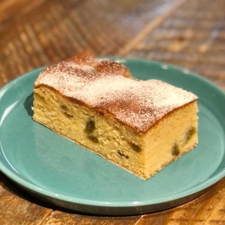 【2月限定】今月のマフィン&ケーキ6個セット(梅のキャトルキャール2個/ベリーとチョコのキャトルキャール2個/抹茶チョコチップマフィン2個)