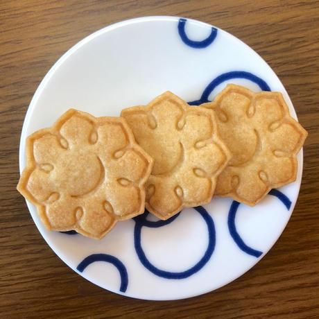 蓮月クッキー 10枚入り
