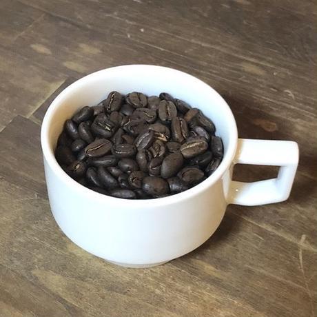 【¥100お得な2袋セット/WEB限定】古民家カフェ蓮月オリジナルブレンド(コーヒー豆) 100g×2袋セット