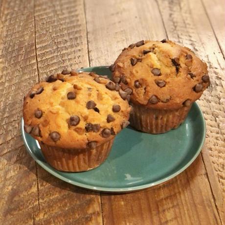 【1月限定】今月のマフィン&ケーキ6個セット(チョコチップマフィン2個/ヌテラチョコマフィン2個/ベリーとチョコのキャトルキャール2個)