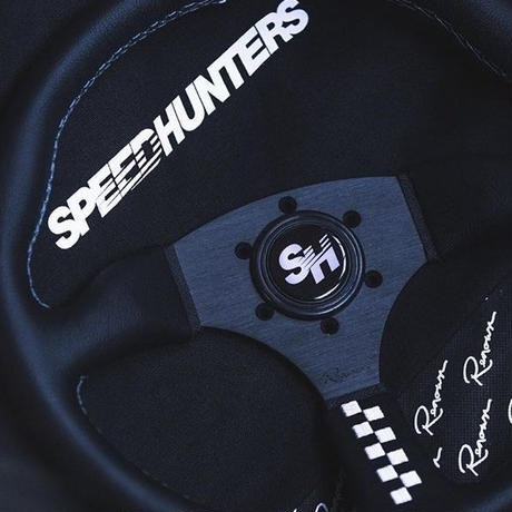 Speedhunters x Renown V2 Gレザー #002