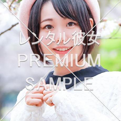 高村奈央フォト(2019. Spring)3枚