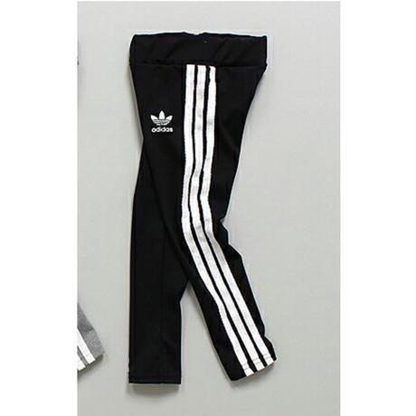 ~140cmまで.再再入荷【Kids】 line-leggings8