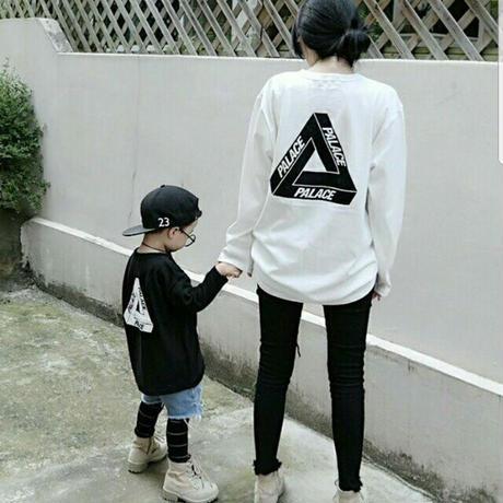 春物Black90  white90