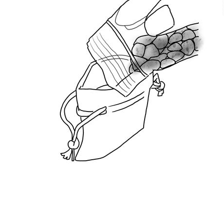 NERUKA~ねる香~                ラージサイズセット          <ハートのワイヤーケースタイプ>
