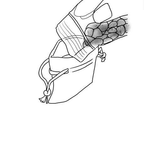 ハートのワイヤーケース(単体)      ★ハッピーふう香にも!          ☆NERUKA~ねる香~にも!
