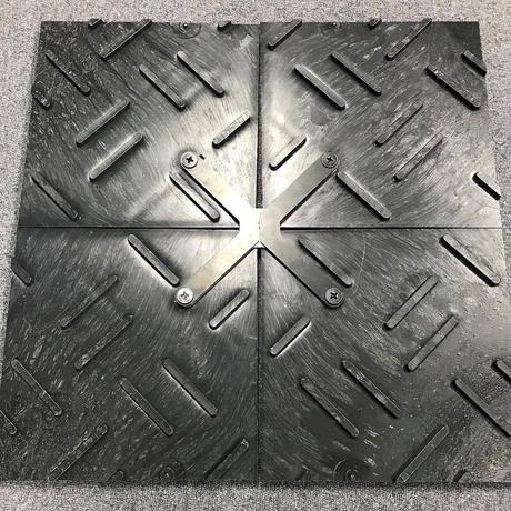 【個人宅配送不可】連結冶具V型(1セット)
